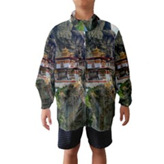 PARO TAKTSANG Wind Breaker (Kids)