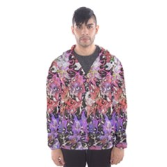 Art Studio 6216b Hooded Wind Breaker (Men)