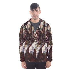 Art Studio 6216c Hooded Wind Breaker (men)