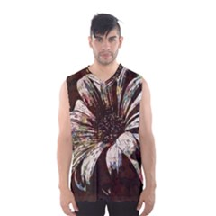Art Studio 6216c Men s Basketball Tank Top