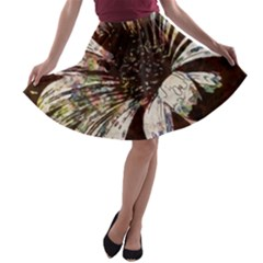 Art Studio 6216c A-line Skater Skirt