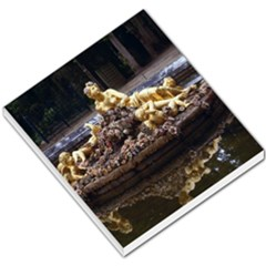 PALACE OF VERSAILLES 3 Small Memo Pads