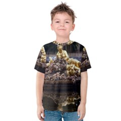 PALACE OF VERSAILLES 3 Kid s Cotton Tee