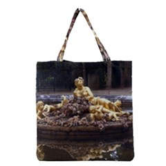 Palace Of Versailles 3 Grocery Tote Bags
