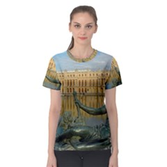 Palace Of Versailles 1 Women s Sport Mesh Tees