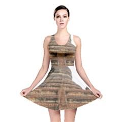 Mingalazedi Reversible Skater Dresses