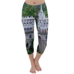 LAS LAJAS SANCTUARY 2 Capri Winter Leggings