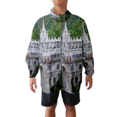 LAS LAJAS SANCTUARY 2 Wind Breaker (Kids)
