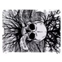 Skull & Books Apple iPad 3/4 Hardshell Case (Compatible with Smart Cover) View1