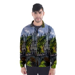 LAS LAJAS SANCTUARY 1 Wind Breaker (Men)