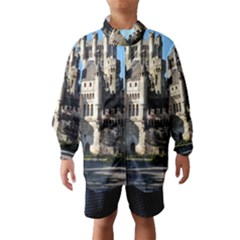 Butron Castle Wind Breaker (kids)