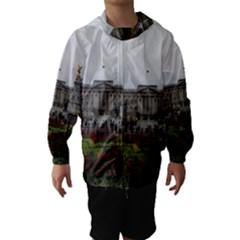 Buckingham Palace Hooded Wind Breaker (kids)