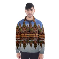 Angkor Wat Wind Breaker (men)