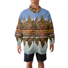 ANGKOR WAT Wind Breaker (Kids)