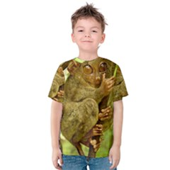 Tarsier Kid s Cotton Tee