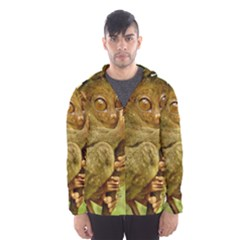 Tarsier Hooded Wind Breaker (men)