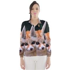 BABY FOX Wind Breaker (Women)