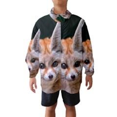 BABY FOX Wind Breaker (Kids)