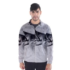 SLEEPY KITTY Wind Breaker (Men)