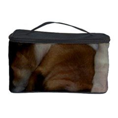 Adorable Baby Puppies Cosmetic Storage Cases