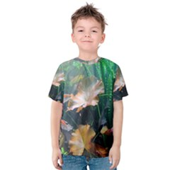 MARINE LIFE Kid s Cotton Tee