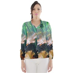 MARINE LIFE Wind Breaker (Women)