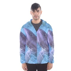 DOLPHIN 2 Hooded Wind Breaker (Men)