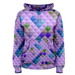Mosaic & Co 01b Women s Pullover Hoodies