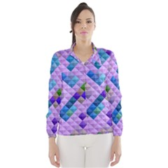 Mosaic & Co 01b Wind Breaker (Women)