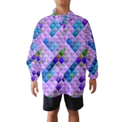 Mosaic & Co 01b Wind Breaker (Kids)
