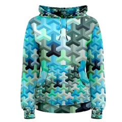 Mosaic & Co 02a Women s Pullover Hoodies