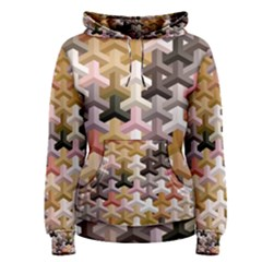 Mosaic & Co 02b Women s Pullover Hoodies