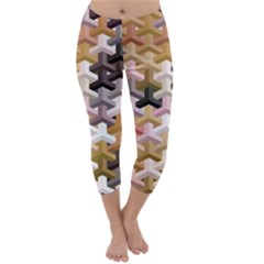 Mosaic & Co 02b Capri Winter Leggings
