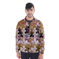 Mosaic & Co 02b Wind Breaker (Men)