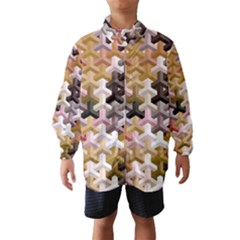 Mosaic & Co 02b Wind Breaker (Kids)