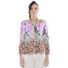 Distortedbeauty Wind Breaker (Women)