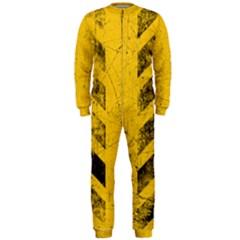 Weathering Onepiece Jumpsuit (men)