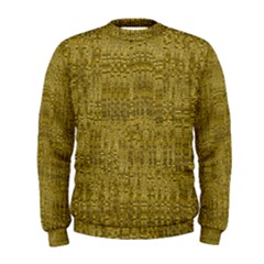 Gold Rush In Men s Sweatshirt