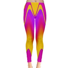 Love to the colors Leggings