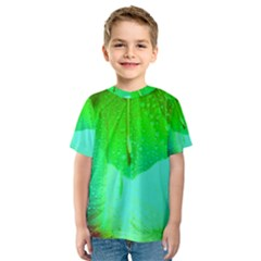 Angels 1 Kid s Sport Mesh Tee
