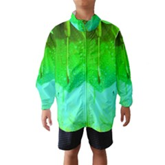 Angels 1 Wind Breaker (kids)