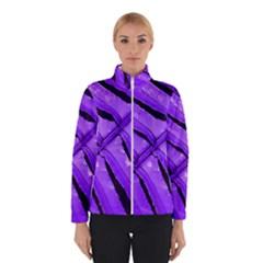 Purple Fern Winterwear