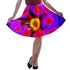 Dsc 0107222 A-line Skater Skirt