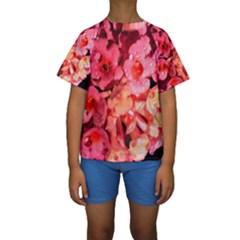 Dsc 0117666565 Kid s Short Sleeve Swimwear