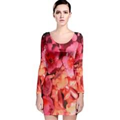 Dsc 0117666565 Long Sleeve Velvet Bodycon Dress