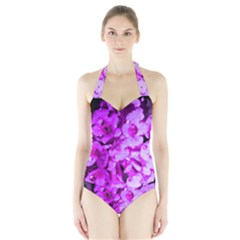 Dsc 01176665652 Women s Halter One Piece Swimsuit