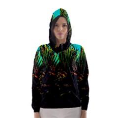 Dsc 01677787 Hooded Wind Breaker (Women)