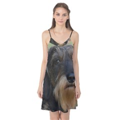 Wirehaired Dachshund Camis Nightgown
