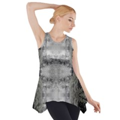 Lit0110002009 Side Drop Tank Tunic