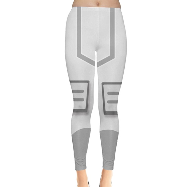 Miles From Tomorrowland Leggings